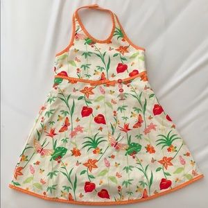 Gymboree girl's dress!
